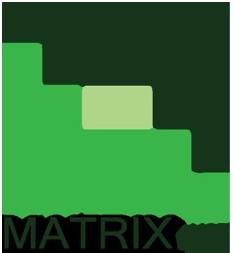 Matrix Australia Logo