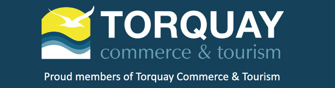 torquay commerce and tourism logo colored